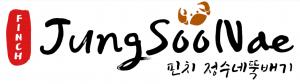 Finch JungSooNae EN Logo Small